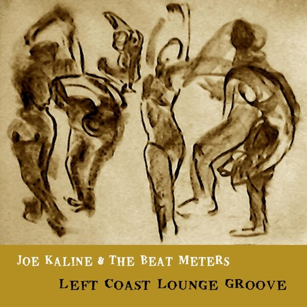 Cover art for Left Coast Lounge Groove (Live)
